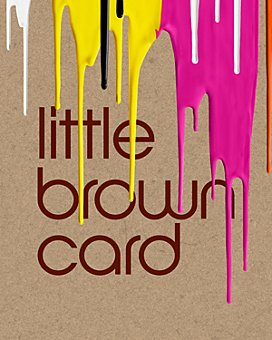 Bloomingdale's - Painted Little Brown E-Gift Card