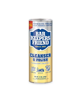 Bar Keeper's Friend - Household Cleaning Product