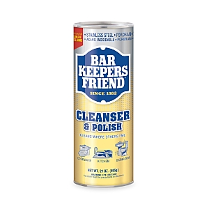 Bar Keeper's Friend Household Cleaning Product