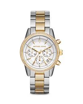 Michael Kors - Ritz Watch, 37mm