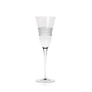 Vietri Lastra Champagne Glass
