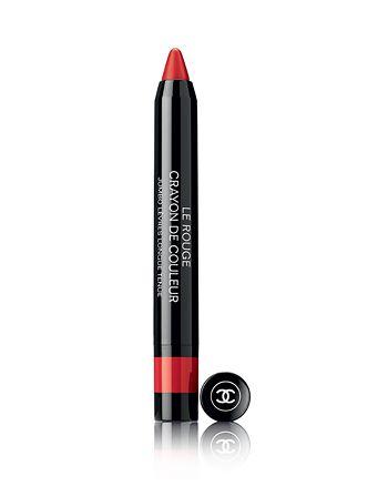 CHANEL - LE ROUGE CRAYON DE COULEUR Jumbo Longwear Lip Crayon