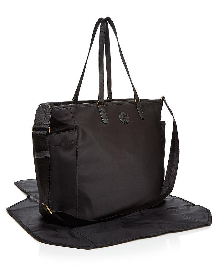 939eef8c565 Tory Burch - Scout Nylon Diaper Bag