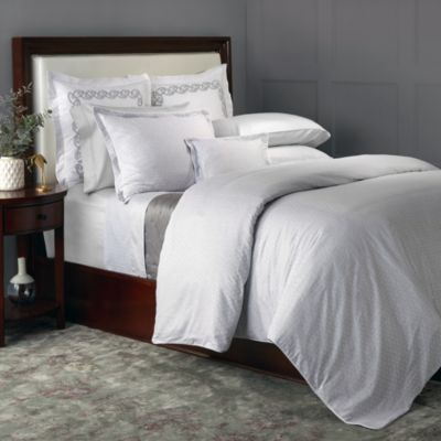 Triomphe Fitted Sheet, Queen