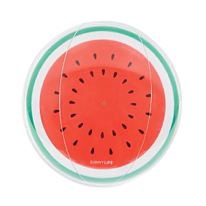 Sunnylife Watermelon Inflatable Beach Ball