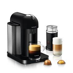 Nespresso - Nespresso Vertuo Bundle by Breville