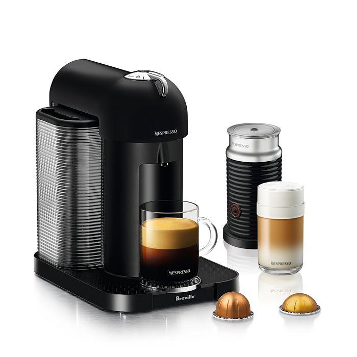 Nespresso - Vertuo Bundle by Breville