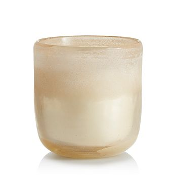 Illume - Copper Rose Mojave Glass Candle