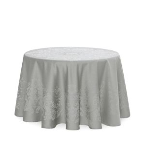 Waterford Celeste Tablecloth, 90 Round
