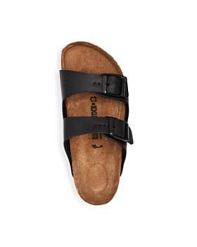 Birkenstock - Unisex Arizona Slide Sandals - Toddler, Little Kid