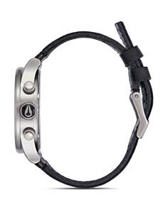Nixon - Sentry Chono Leather Watch, 42mm