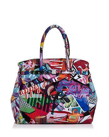 Save My Bag - Miss 3/4 Satchel