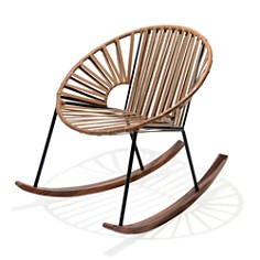Mexa - Ixtapa Rocking Chair