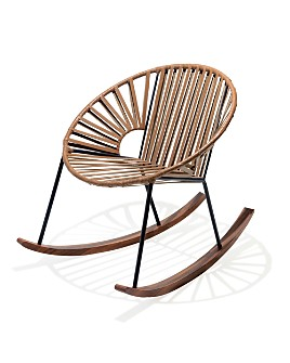 Mexa - Ixtapa Rocking Chair