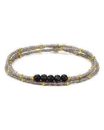 ME to WE - Rafiki Wrap Bracelet - 100% Exclusive