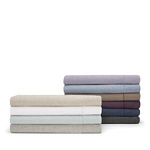 Calvin Klein Modern Cotton Jersey Body Solid Standard Pillowcase, Pair