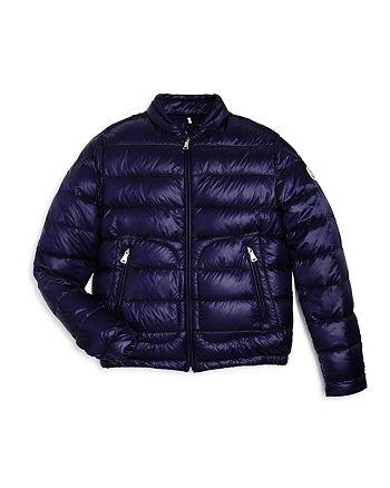 Moncler - Boys' Acorus Jacket - Big Kid
