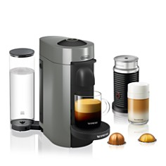Nespresso VertuoPlus Coffee and Espresso Machine Bundle by De'Longhi - Bloomingdale's_0