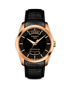 Tissot Couturier Watch, 39mm - Bloomingdale's_0