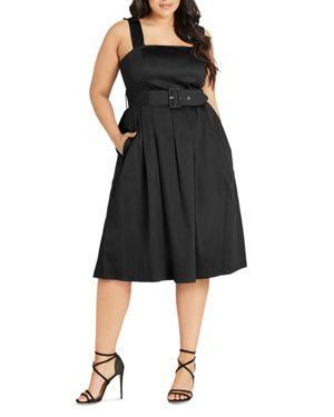 City Chic So Fab Dress