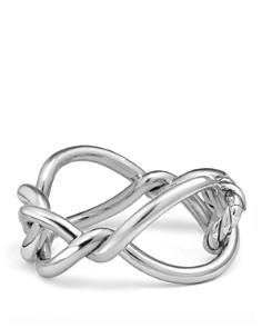 David Yurman - Continuance Bracelet in Sterling Silver