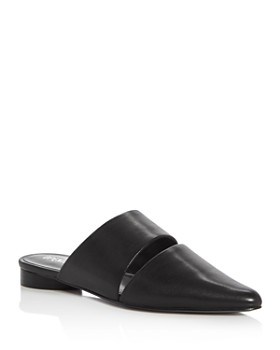 Opening Ceremony - Women's Livre Pointed Toe Mules