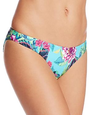 PilyQ Reversible Bikini Bottom