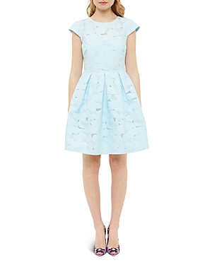 Ted Baker Lace Party Dress
