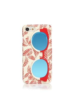 Tory Burch Mirror Sunnies iPhone 7 Case