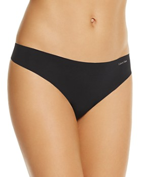 Calvin Klein - Invisibles Thong