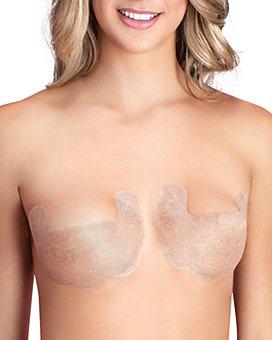 Fashion Forms - Adhesive Body Bras, Set of 3