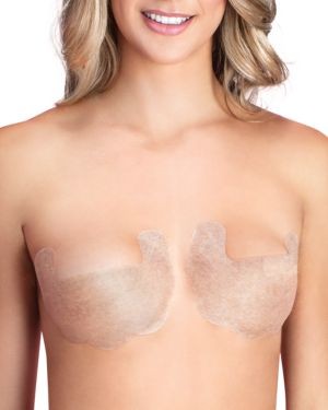 Fashion Forms Adhesive Body Bras, Set of 3