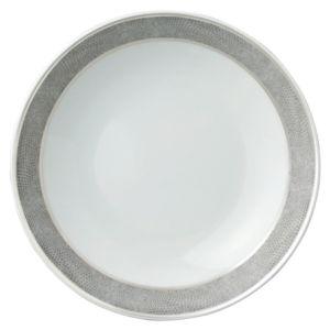 Bernardaud Sauvage Coupe Soup Bowl