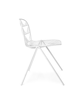 Bend - Betty Stacking Side Chair