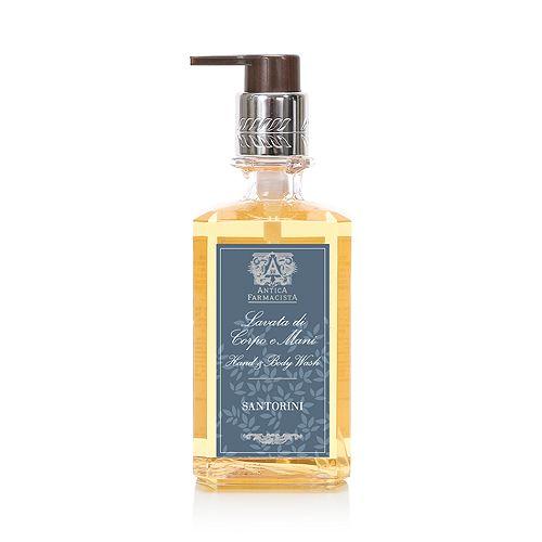 Antica Farmacista - Santorini Hand and Body Wash