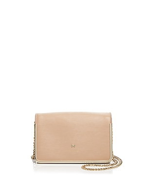 Ted Baker Melodyy Metal Border Leather Crossbody