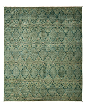 Solo Rugs Eclectic Area Rug, 9'1 x 10'9