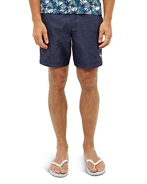 Ted Baker Oxford Swim Shorts