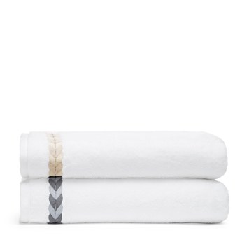 $Peter Reed Large Emperor Towel Collection - 100% Exclusive - Bloomingdale's