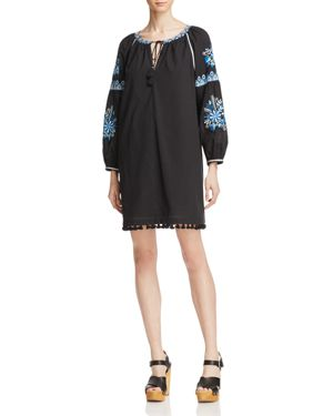 Beltaine Embroidered Orelie Dress - 100% Exclusive