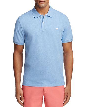 Vineyard Vines - Slim Fit Piqué Polo Shirt - 100% Exclusive