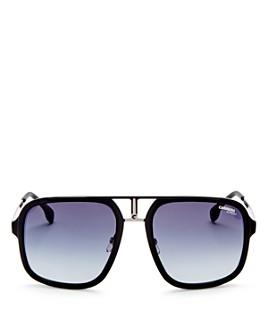 Carrera - Men's Square Sunglasses, 58mm