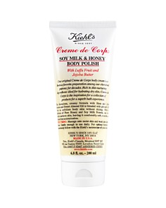 Kiehl's Since 1851 - Creme de Corps Soy Milk & Honey Body Polish