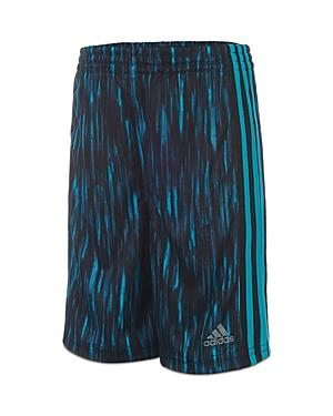 Adidas Boys' Influencer Shorts - Sizes 4-7