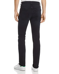 7 For All Mankind - Paxtyn Super Slim Jeans in Stockholme