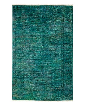 Solo Rugs - Vibrance Area Rug, 4' x 5'10""