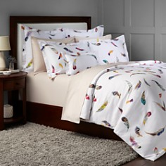 Schlossberg Birds Gallery Bedding Collection - Bloomingdale's_0