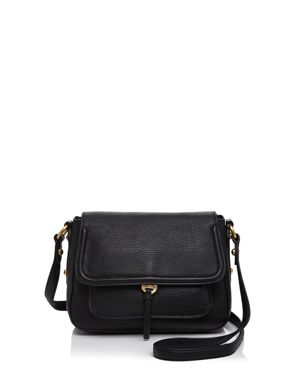 Annabel Ingall Cece Leather Messenger