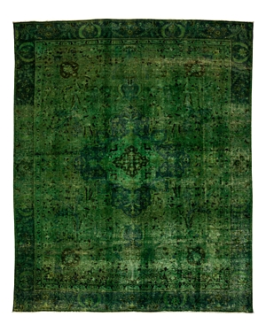 Vintage Collection Oriental Area Rug, 9'6 x 11'9