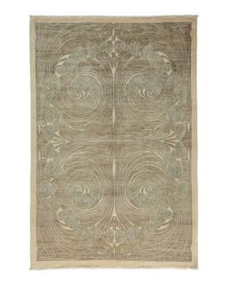 "Shalimar Collection Oriental Rug, 8'2"" x 10'4"""